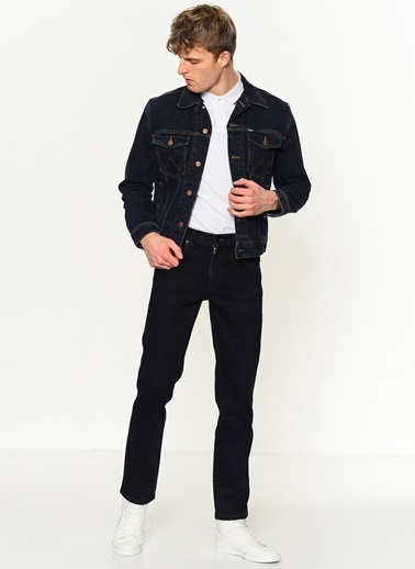 Wrangler Jean Pantolon | Texas - Regular Siyah